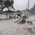 grecia ciclone medicane