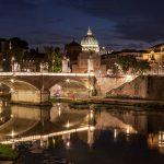 caldo notte tropicale roma