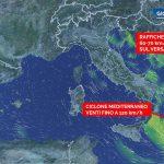 medicane ciclone mediterraneo